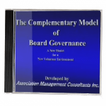 The Complementary Model of Board Governance DVD