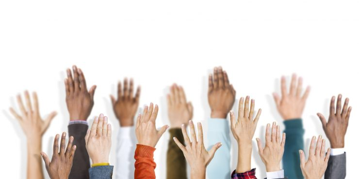 How to attract volunteers to your not for profit organization