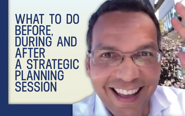 Strategic Planning for Non Profit Associations