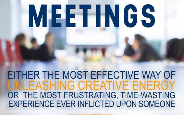 Meetings Quote