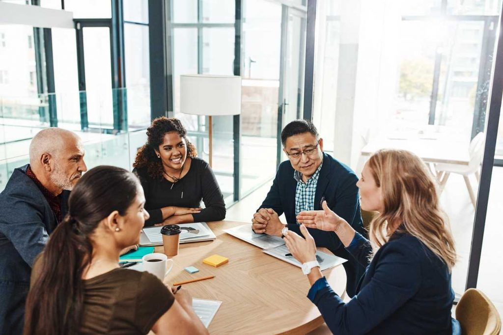 Strategic Planning Facilitators in Vancouver, Canada
