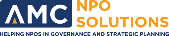 AMC NPO Solutions Logo