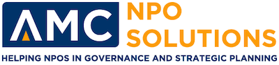 AMC NPO Solutions - Governance Training and Strategic Planning