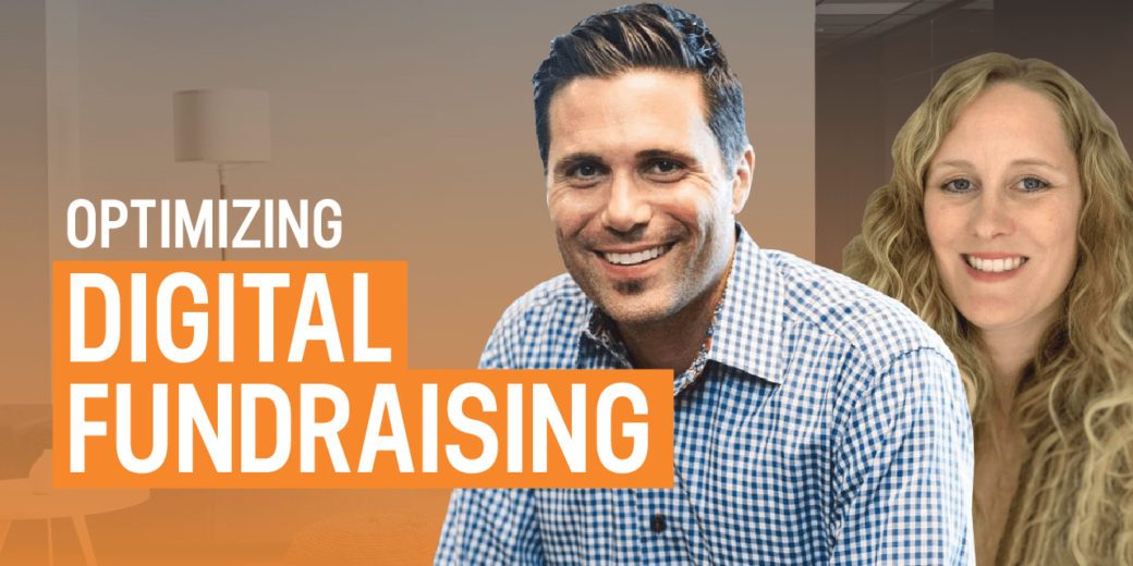 Optimizing Digital Fundraising with Tim Kachuriak