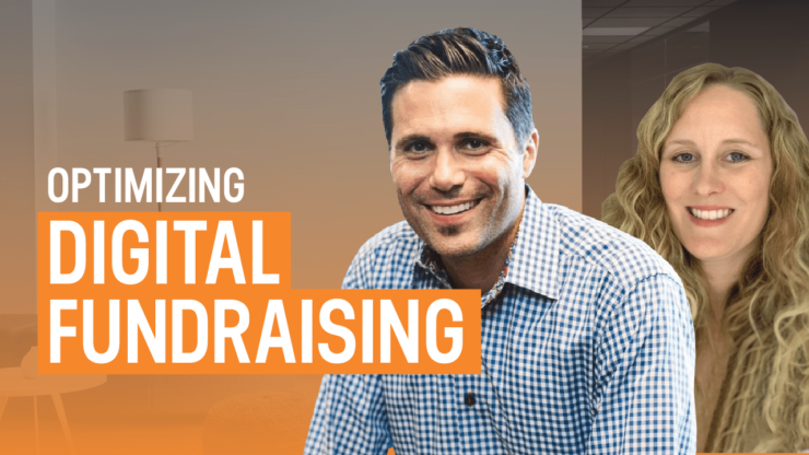 Optimizing Digital Fundraising with Tim Kachuriak