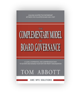 The Complementary Model of Board Governance