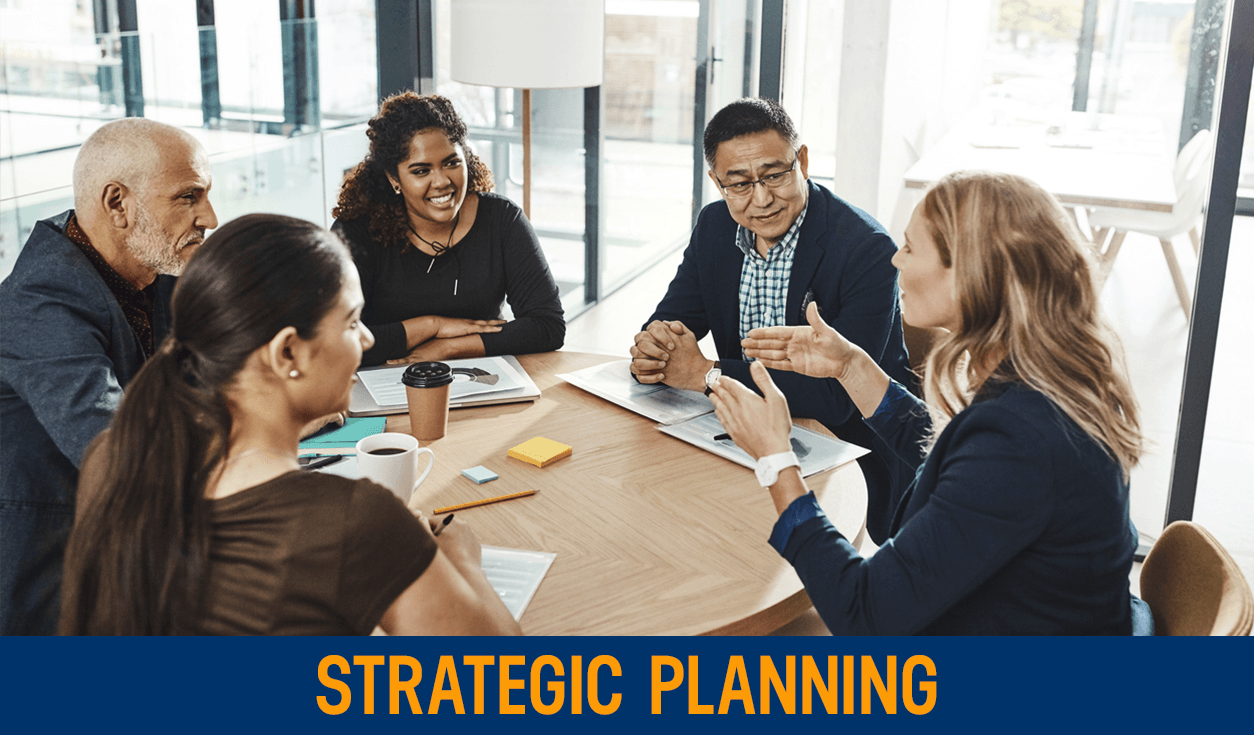strategic planning training vancouver canada
