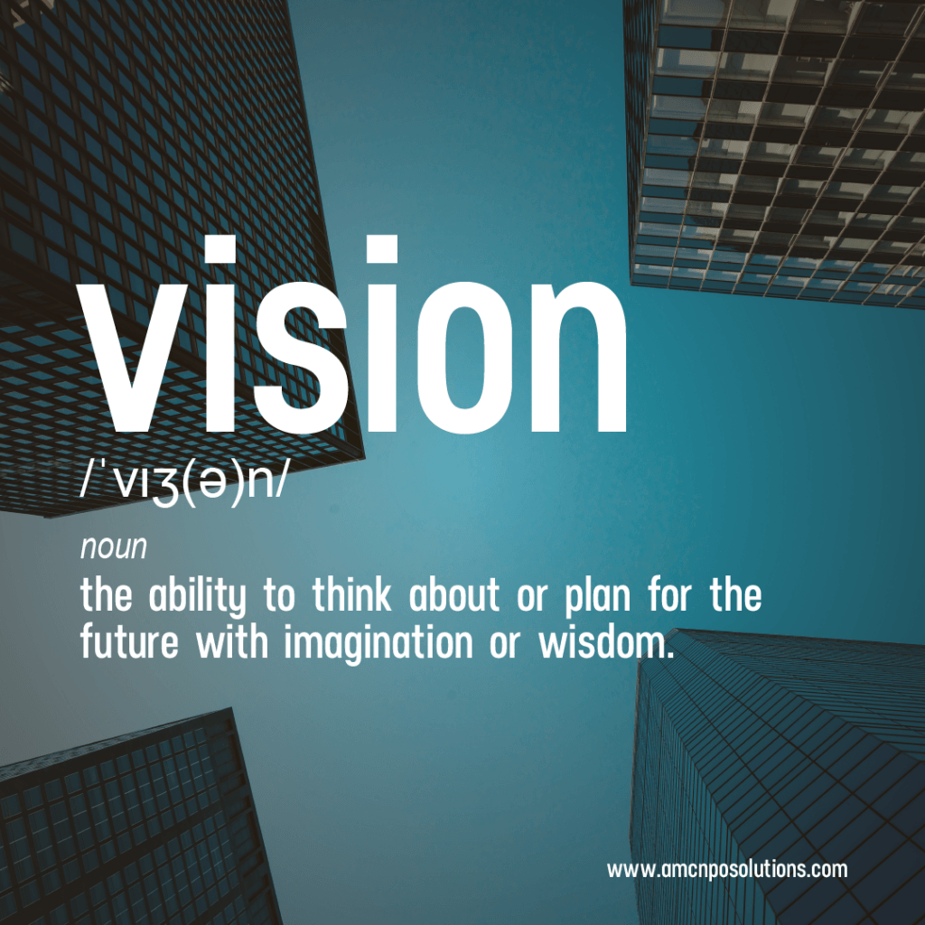 vision statement quote image