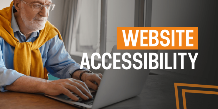 website accessibility requirements